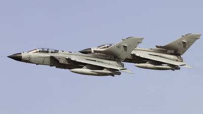 MM7068 - Panavia Tornado ECR - Italy - Air Force