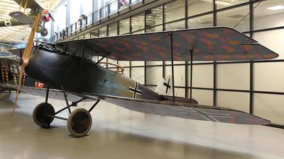 8103 - Halberstadt CL.IV - Germany - Air Force