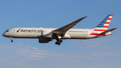 A picture of N829AN - Boeing 7879 Dreamliner - American Airlines - © Gerrit Griem