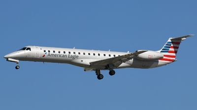 N902BC - Embraer ERJ-145LR - American Eagle