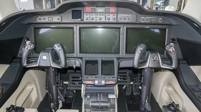 N315SA - Honda HA-420 HondaJet - Private
