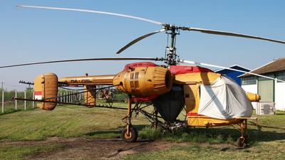 HA-MRC - Kamov Ka-26 Hoodlum - Private