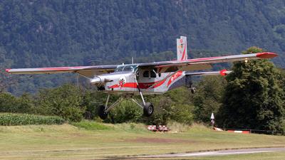 HB-FKT - Pilatus PC-6/B2-H4 Turbo Porter - Flying Devil