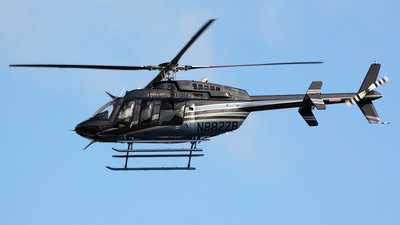 N882ZB - Bell 407GXI - Private