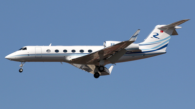 TC-REC - Gulfstream G450 - Private