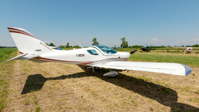I-9924 - Czech Sport Aircraft PS-28 Cruiser - Private