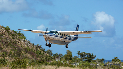 VH-HLL - Cessna 208B Grand Caravan - Hinterland Aviation