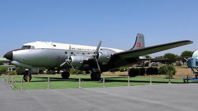 42-72683 - Douglas C-54D Skymaster - Turkey - Air Force