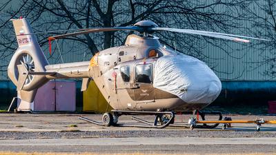 RA-07323 - Eurocopter EC 135P2+ - AviaTIS