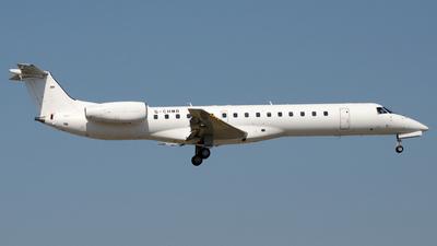 A picture of GCHMR - Embraer ERJ145MP - Eastern Airways - © Donato Bolelli