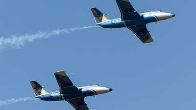 UR-FSN - Aero L-29 Delfin - Private