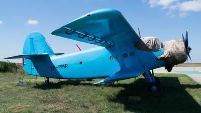 YR-PMR - PZL-Mielec An-2 - Air Adria