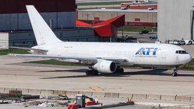 N763CX - Boeing 767-232(BDSF) - Air Transport International (ATI)
