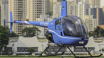 PT-HXS - Robinson R22 Beta - Private