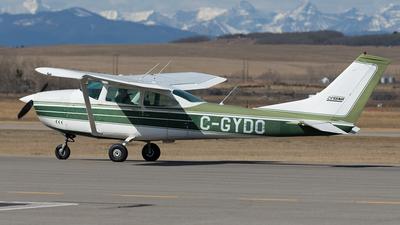 A picture of CGYDO - Cessna 182L Skylane - [18258585] - © Mike MacKinnon