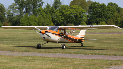 N3345J - Cessna 150G - Private