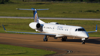 N24103 - Embraer ERJ-145XR - United Express (ExpressJet Airlines)