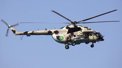 14 - Mil Mi-17 Hip - Kazakhstan - Air Force