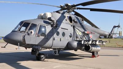 RF-91418 - Mil Mi-171Sh Baikal - Russia - Air Force