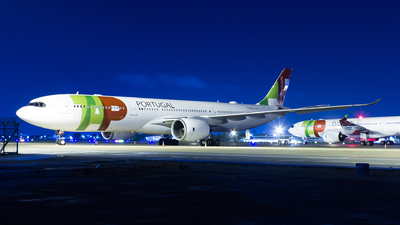 A picture of CSTUM - Airbus A330941 - TAP Air Portugal - © Juan Cosmo | PSW Aviation