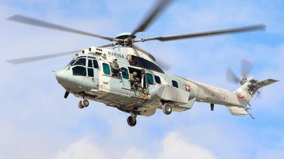 ANX-2231 - Eurocopter EC 725 Caracal - Mexico - Navy