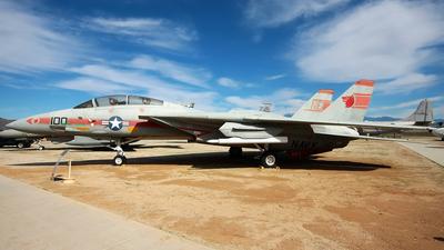 157990 - Grumman YF-14A Tomcat - United States - US Navy (USN)