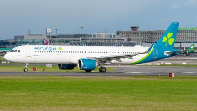 A picture of EILRA - Airbus A321253NX - Aer Lingus - © Ricardo de Vries