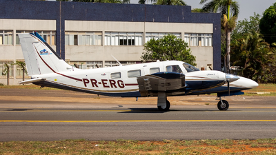 A picture of PRERG - Piper PA34220T - [3449326] - © MHR - Team BSB Spotter