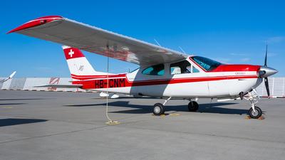 A picture of HBCNM - Cessna 177RG Cardinal RG - [177RG1335] - © Martin Rogosz