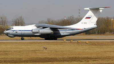 RF-76530 - Ilyushin IL-76MD - Russia - Air Force
