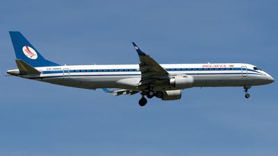 EW-399PO - Embraer 190-200LR - Belavia Belarusian Airlines