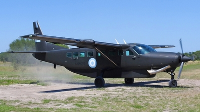 AE-228 - Cessna 208B Grand Caravan EX - Argentina - Army