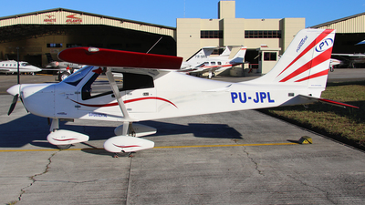 PU-JPL - Paradise P1-LSA - Private