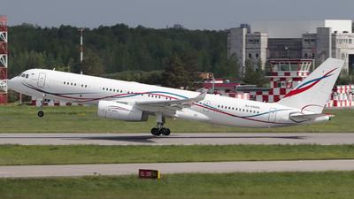 A picture of RA64056 - Tupolev Tu204100E -  - © Andrei Kurach