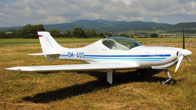 OM-ADO - AeroSpool Dynamic WT9 - Private