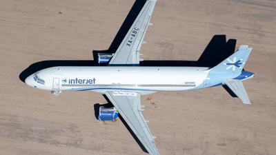 N253AC - Airbus A320-214 - Interjet