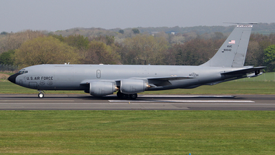 58-0042 - Boeing KC-135T Stratotanker - United States - US Air Force (USAF)