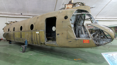 66-19004 - Boeing CH-47A Chinook - United States - US Army