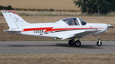 I-C029 - Alpi Pioneer 300STD - Private