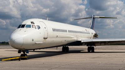 N970DL - McDonnell Douglas MD-88 - USA Jet Airlines