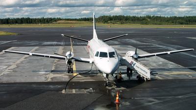 SE-ISG - Saab 340B - Air Leap