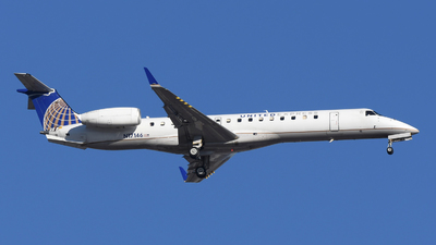 A picture of N17146 - Embraer ERJ145XR - United Airlines - © DJ Reed - OPShots Photo Team