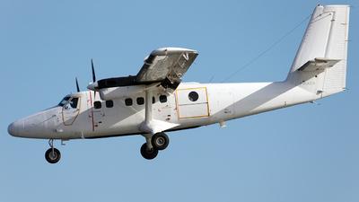 730 - De Havilland Canada DHC-6-300 Twin Otter - France - Army