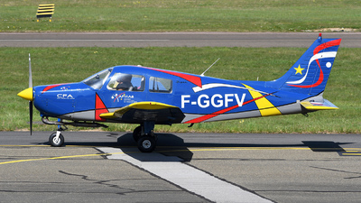 F-GGFV - Piper PA-28-161 Cadet - Private