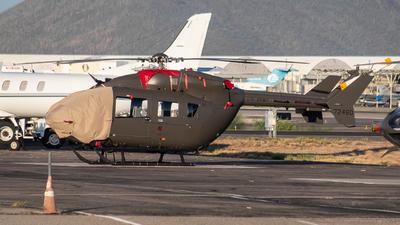 19-72460 - Eurocopter UH-72A Lakota - United States - US Army