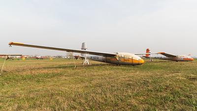 RF-00731 - Let L-13 Blanik - DOSAAF