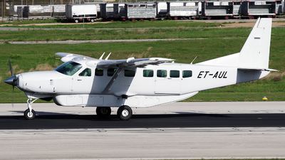 ET-AUL - Cessna 208B Grand Caravan EX - Abyssinia Flight Services