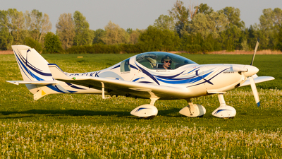 SP-SLKK - AeroSpool Dynamic WT9 - Private