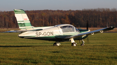 SP-GON - Socata MS-892A Rallye Commodore 150 - Private
