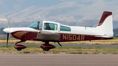 N1504R - Grumman American AA-5B Tiger - Private